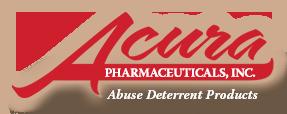 Acura Pharmaceuitcals Logo