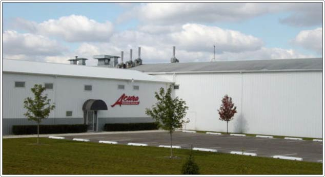 Acura Pharmaceuticals Facility - Palatine, IL